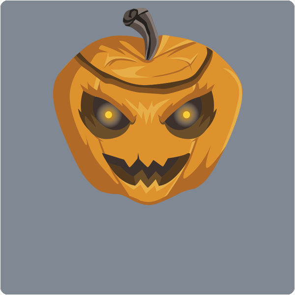Little Baby Bum Nursery Rhyme Friends - Halloween trick or treat ~ knock knock knock